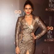 Huma Qureshi at GQ Men of The Year Awards 2014