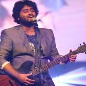 Arijit Singh Live In Concert Ahmedabad Gujarat – November 2014 at Karnavati Club