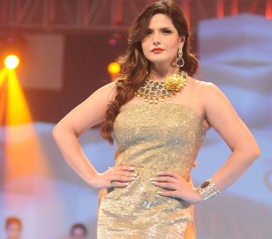 Fashion Show 2014 Bollywood Summit Fashion Show