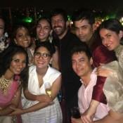 Katrina Kaif at Arpita Khan's wedding Images