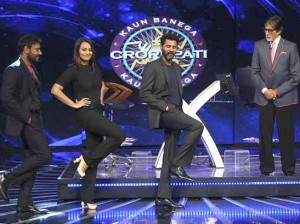 Action Jackson Promotion on TV / Reality Shows – AJ 2014 Movie Promotions in TV