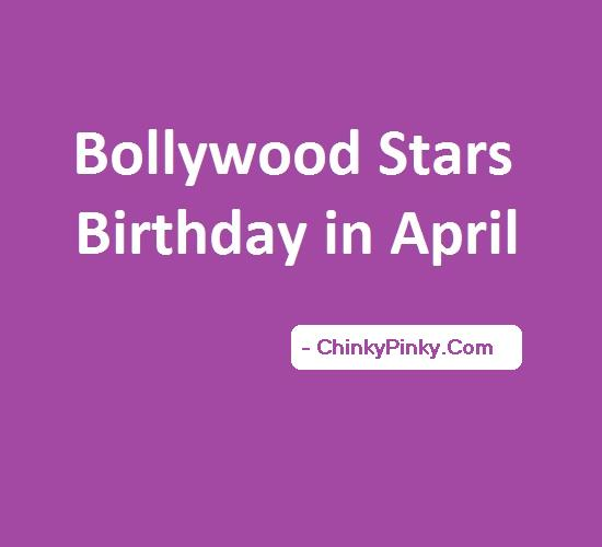 April 11 Birthdays Of Famous People - Characteristics And ...