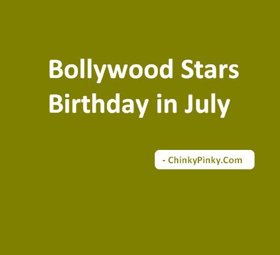 July 11 Birthdays   Famous Birthdays