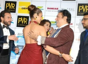 Happy Ending Premier Photos – Celebs at Premier of Happy Ending Movie 2014