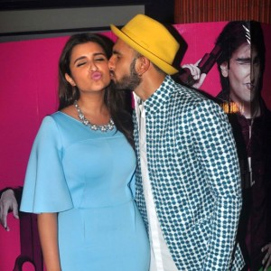KILL DIL Screening Pics – Celebrities Images in KILL DIL Movie Special Screening at Mumbai