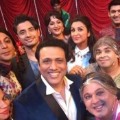 Kill Dil Promotion on Comedy Nights With Kapil / CNWK 2014