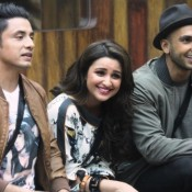 Kill Dil promotion in Bigg Boss 8 – Kill Dil Promotions on TV Reality Show with Salman Khan