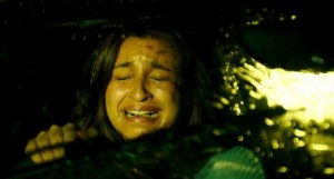 Parineeti Chopra Crying Pics – Recent Pictures from KILL DIL