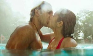 Parineeti Chopra Hot Kissing Scenes in KILL DIL Sajde Song with Ranveer Singh New Photos