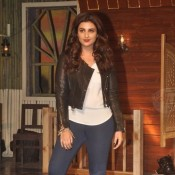 "Parineeti Chopra Hot Photos at Launch ""Nakhriley"" Song from Kill Dill Movie 2014"