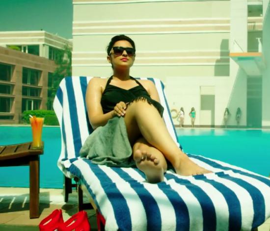 Parineeti Chopra KILL DIL Movie HD Wallpapers