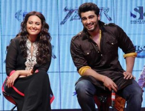 TEVAR Movie Trailer Launch Event – Latest Photos of Tevar Movie Trailer Release