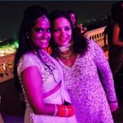 Arpita Khan in White Lehenga Photos – Arpita Khan and Aayush Sharma's first look Photos after wedding