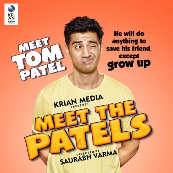 meet the patels full movie free