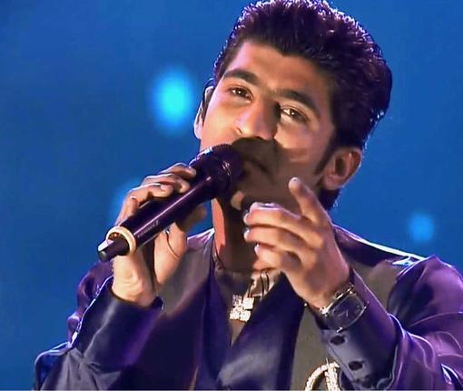 Mohammad Irfan Ali Live In Concert Ahmedabad Gujarat – December 2014 at Sabarmati Riverfront
