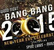 Big Bollywood Night Bang Bang 2015 New Year Eve Celebration in Pune