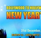 Ellaa Hotel Hyderabad Presents 2015 New Year's EVE Party on 31st December 2014