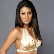 Geeta Basra Hot in Golden Bikini Pics – Bold Images