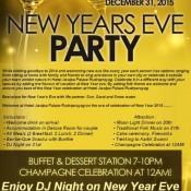 Hotel Jwapla Palace Rudraprayag Presents New Year EVE Party on 31st December 2014