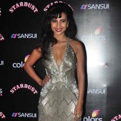 Patralekha in Evening Gown at Stardust Award 2014