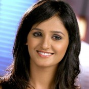 Shakti Mohan and Choreographer Tushar Kaila New Pair in Jhalak Dikhla Jaa Season 7 2014