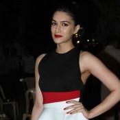 Heropanti Actress Kriti Sanon Launch Vikram Phadnis's Store Krasaa in Mumbai
