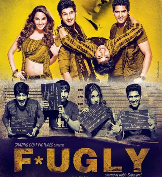 FUGLY Hindi Movie Release date – FUGLY 2014 Bollywood Film Release Date