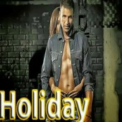 HOLIDAY 2014 Hindi Movie Star Cast and Crew – Leading Actor Actress Name of Bollywood Film HOLIDAY