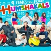 HUMSHAKALS Hindi Movie Release Date – HUMSHAKALS 2014 Bollywood Film Release Date