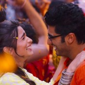 Hot Wallpapers of TWO States Movie – HD Pictures of Alia Bhatt and Arjun Kapoor in 2 State Bollywood Film