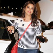 Parineeti Chopra in IIFA Awards 2014 Photos
