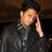 Ritesh Deshmukh in IIFA Awards 2014 Images