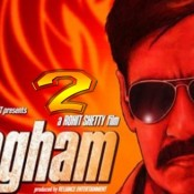 SINGHAM 2 2014 Hindi Movie Star Cast and Crew – Leading Actor Actress Name of Bollywood Film SINGHAM 2