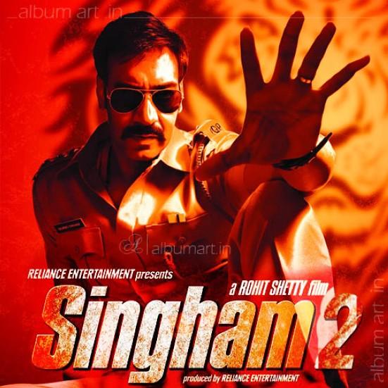 SINGHAM 2 Hindi Movie Release date - SINGHAM 2 Bollywood ...