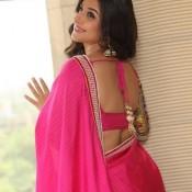 Vidya Balan in Backless Blouse Photos – Hot Pics in Designer Backless Saree