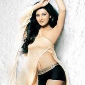 Geeta Basra Armpits Pics – Cute Hairless Arms Show Photos