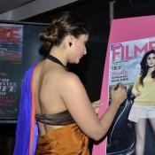 Kareena Kapoor in Backless Blouse Photos – Hot Pics in Designer Backless Saree