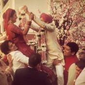 Drashti Dhami and Neeraj Khemka's Wedding Photos