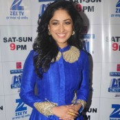 Yami Gautam Promote Badlapur Movie on Sa Re Ga Ma Pa Lil Champs