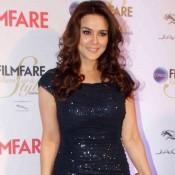 Preity Zinta at Filmfare Glamour and Style Awards 2015