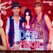 DESI MAGIC 2014 Hindi Movie Star Cast and Crew – Leading Actor Actress Name of Bollywood Film DESI MAGIC