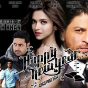 HAPPY NEW YEAR 2014 Hindi Movie Star Cast and Crew – Leading Actor Actress Name of Bollywood Film HAPPY NEW YEAR