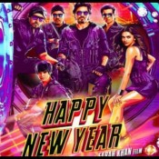 Happy New Year Hindi Movie Release Date – Happy New Year 2014 Bollywood Film Release Date