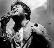 Arijit Singh Live In Concert Chennai – March 2015 at YMCA Nandanam