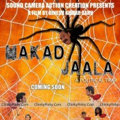 """MAKAD JAALA – A Political Trap"" – Upcoming Hindi Film Bollywood Movie Releasing in 2015"