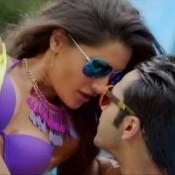 Nargis Fakhri in Bikini from Main Tera Hero Hot Photos