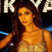 Shilpa Shetty Hot Photos in Dishkiyaoon Hindi Movie Item Song – Recent Dancing Photos 2014
