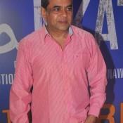 Dharam Sankat Mein Movie Trailer Launch Photos