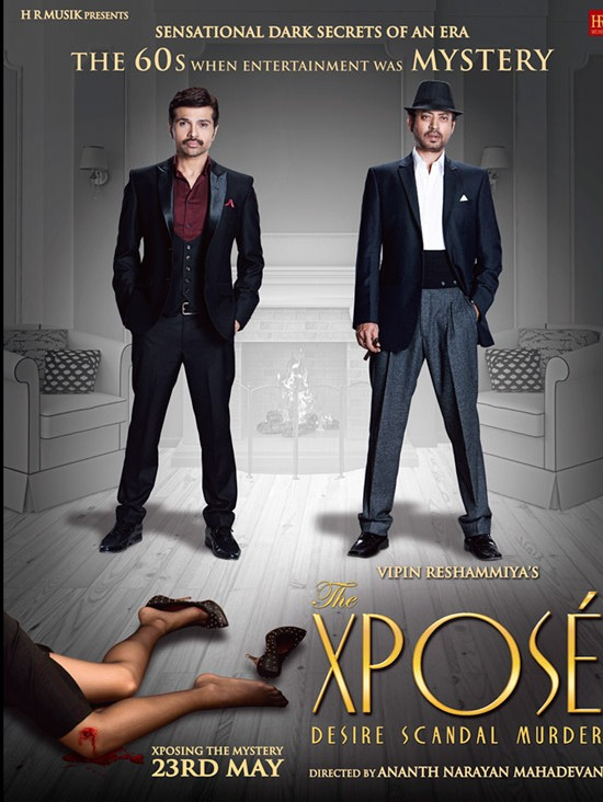 XPOSE 2014 Hindi Movie Star Cast and Crew – Leading Actor Actress Name of Bollywood Film XPOSE