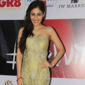 Pooja Chopra at Be with Beti Charity Lunch Photos